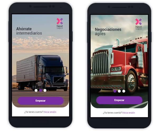 Plataforma Logistica Transportadores